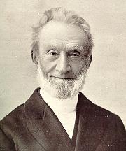 George Muller, 1805-1898